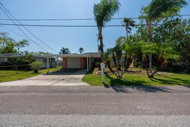 13931 King Avenue, Hudson, FL 34667 (MLS #W7833417) :: Aybar Homes