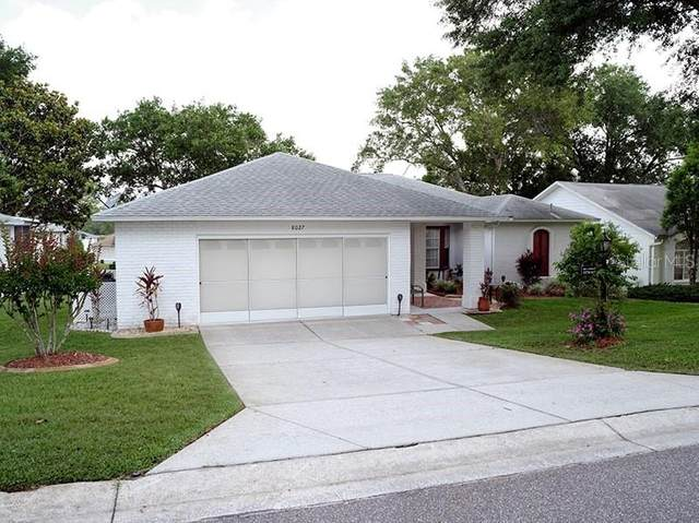 8027 Hidden Hills Drive, Spring Hill, FL 34606 (MLS #W7833421) :: Premier Home Experts