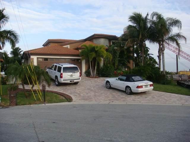 1201 Bay Drive, Belleair Beach, FL 33786 (MLS #W7833429) :: Team Borham at Keller Williams Realty