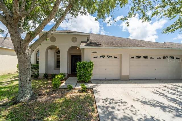 13199 Haverhill Drive, Spring Hill, FL 34609 (MLS #W7833430) :: Premier Home Experts