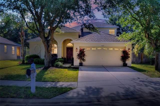 13107 Haverhill Drive, Spring Hill, FL 34609 (MLS #W7833434) :: The Brenda Wade Team