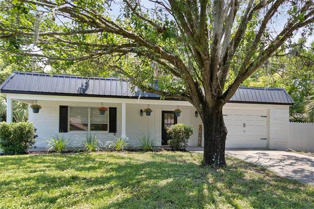 7381 Jasmin Drive, New Port Richey, FL 34652 (MLS #W7833437) :: New Home Partners