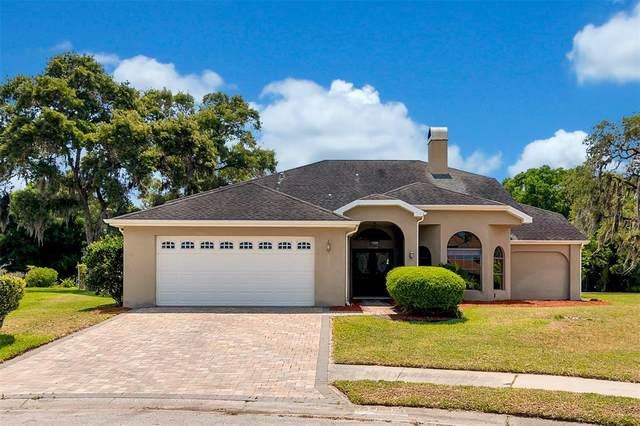 14030 Fore Court, Hudson, FL 34667 (MLS #W7833447) :: Realty One Group Skyline / The Rose Team