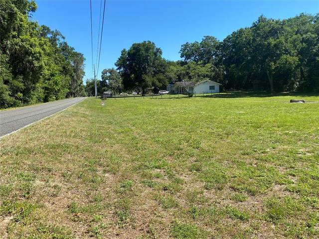 Jacobson Road, Brooksville, FL 34610 (MLS #W7833448) :: Lockhart & Walseth Team, Realtors