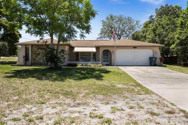 7182 Millstone Street, Spring Hill, FL 34606 (MLS #W7833449) :: Kelli and Audrey at RE/MAX Tropical Sands