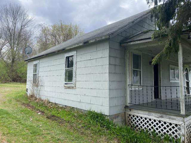 206 Elm Road, MOSHANNON, PA 16859 (MLS #W7833452) :: RE/MAX Local Expert