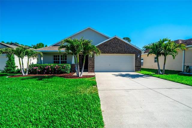 12313 Rose Haven Boulevard, New Port Richey, FL 34654 (MLS #W7833456) :: Southern Associates Realty LLC