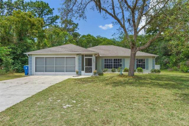 1423 Whitewood Avenue, Spring Hill, FL 34609 (MLS #W7833469) :: Armel Real Estate