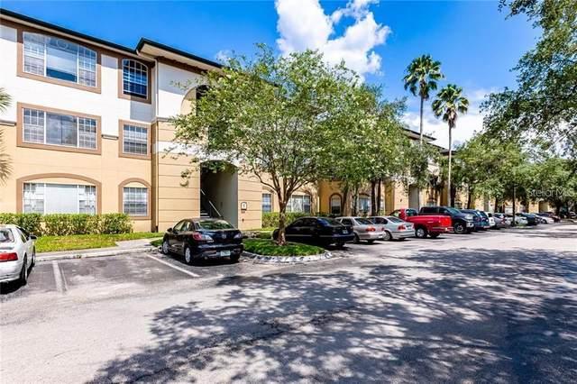17110 Carrington Park Drive #808, Tampa, FL 33647 (MLS #W7833471) :: CENTURY 21 OneBlue
