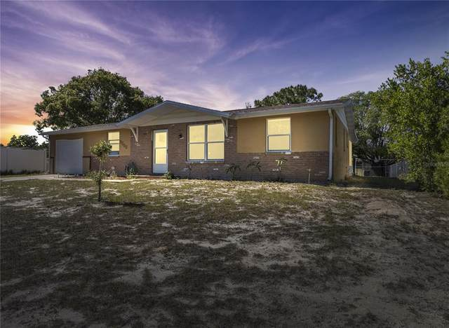 9569 Century Drive, Spring Hill, FL 34608 (MLS #W7833473) :: Armel Real Estate