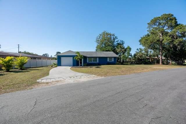 208 Charles Drive, Nokomis, FL 34275 (MLS #W7833478) :: EXIT King Realty