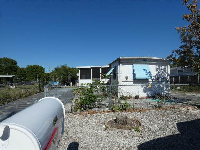 13377 Forestdale Drive, Hudson, FL 34667 (MLS #W7833510) :: EXIT King Realty
