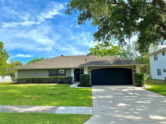 505 Underwood Avenue, Brooksville, FL 34601 (MLS #W7833518) :: Bustamante Real Estate