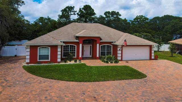 9329 Benrock Road, Spring Hill, FL 34608 (MLS #W7833524) :: Armel Real Estate