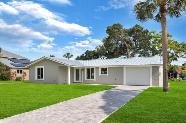 5425 Bluepoint Drive, Port Richey, FL 34668 (MLS #W7833534) :: MVP Realty