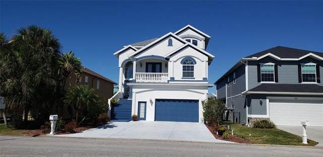 4351 Sanddollar Court, New Port Richey, FL 34652 (MLS #W7833542) :: Rabell Realty Group