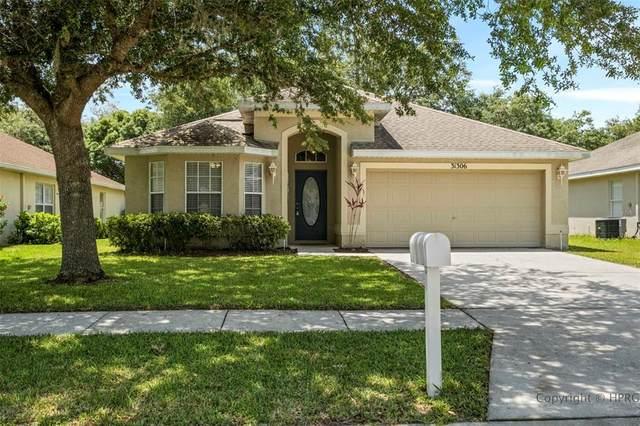 31306 Spoonflower Way, Brooksville, FL 34602 (MLS #W7833556) :: Your Florida House Team