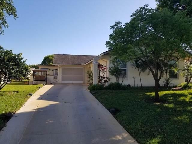 8234 Palencia Drive, Port Richey, FL 34668 (MLS #W7833568) :: Frankenstein Home Team