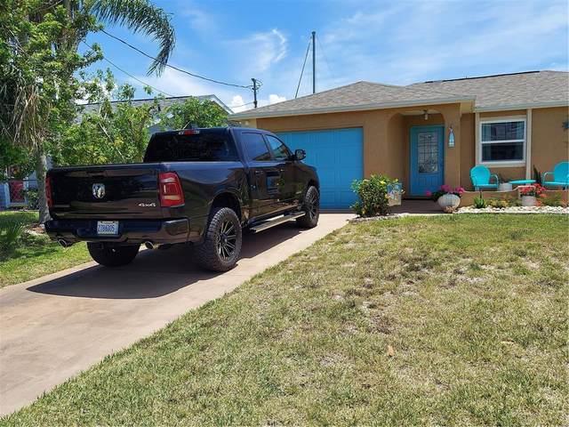 6432 S Boatyard Drive N, Hudson, FL 34667 (MLS #W7833583) :: The Duncan Duo Team