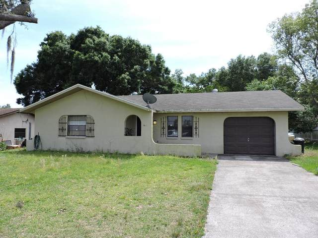 6527 Barcelona Boulevard, Brooksville, FL 34602 (MLS #W7833585) :: Rabell Realty Group