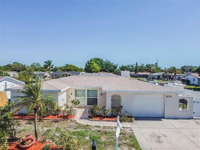 3232 Roxbury Drive, Holiday, FL 34691 (MLS #W7833598) :: Team Borham at Keller Williams Realty