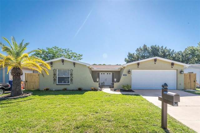 9250 Barrington Lane, Port Richey, FL 34668 (MLS #W7833602) :: Rabell Realty Group