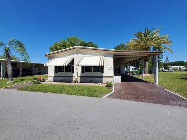 5092 Damsen Circle, New Port Richey, FL 34653 (MLS #W7833617) :: Visionary Properties Inc