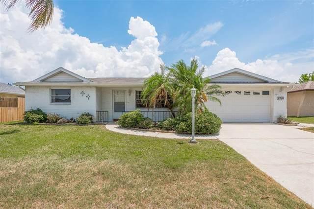 9260 Glen Moor Lane, Port Richey, FL 34668 (MLS #W7833618) :: The Hustle and Heart Group