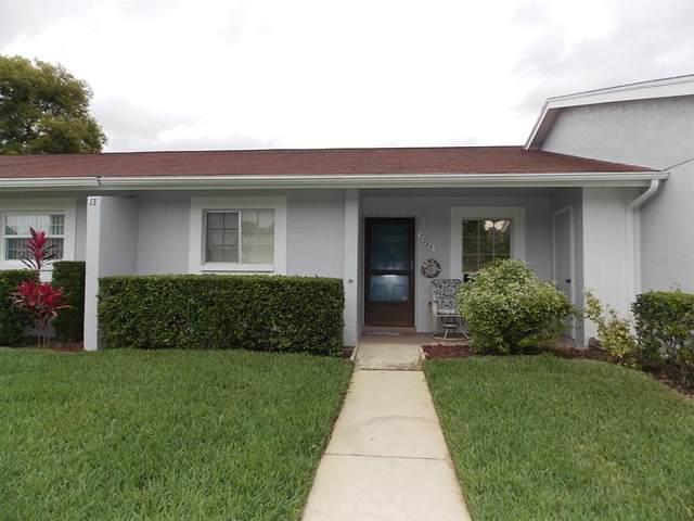 7504 Danube Drive D, Hudson, FL 34667 (MLS #W7833623) :: Your Florida House Team