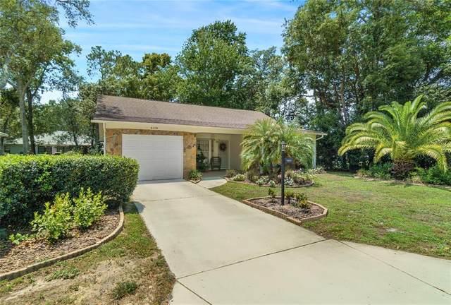 6158 Ocean Pines Lane, Spring Hill, FL 34606 (MLS #W7833629) :: Rabell Realty Group