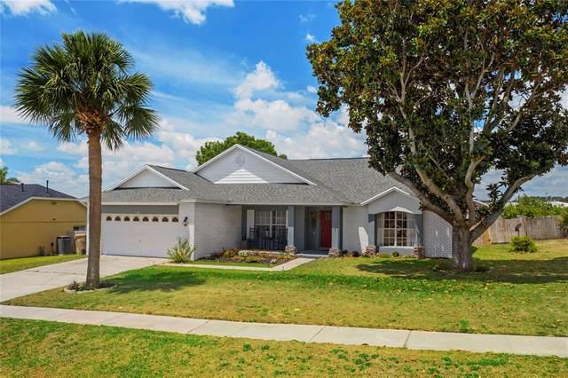 13418 Loblolly Lane, Clermont, FL 34711 (MLS #W7833631) :: MVP Realty
