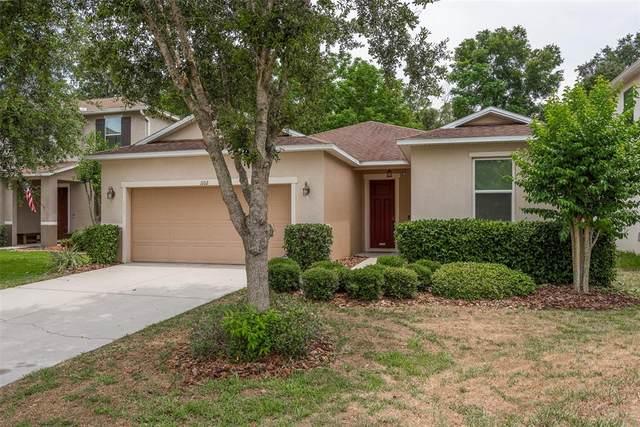 1102 Canyon Oaks Drive, Brandon, FL 33510 (MLS #W7833644) :: The Nathan Bangs Group