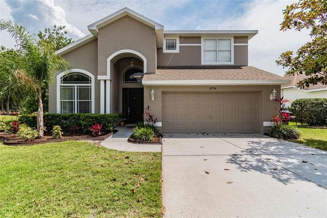 27734 Sora Boulevard, Wesley Chapel, FL 33544 (MLS #W7833656) :: Griffin Group