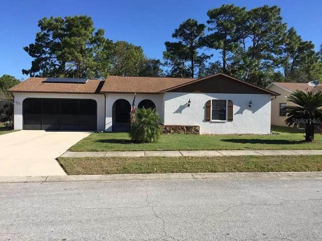 10905 Archway Avenue, Hudson, FL 34667 (MLS #W7833663) :: Bob Paulson with Vylla Home