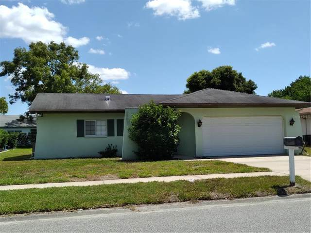 8600 Seeley Lane, Hudson, FL 34667 (MLS #W7833671) :: The Kardosh Team