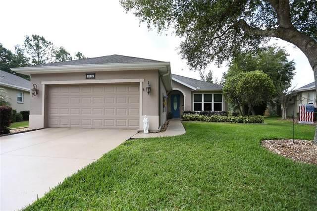 5194 Esplande Court, Brooksville, FL 34604 (MLS #W7833694) :: RE/MAX Local Expert