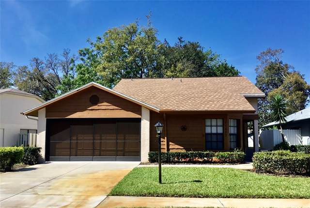 11633 Aspenwood Drive, New Port Richey, FL 34654 (MLS #W7833701) :: Pristine Properties