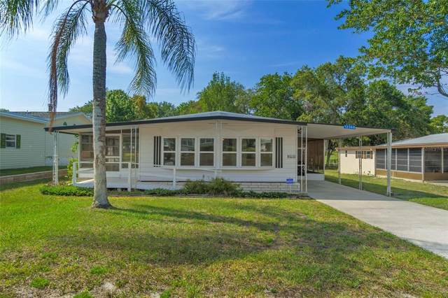 12360 Club House Road, Brooksville, FL 34613 (MLS #W7833703) :: Southern Associates Realty LLC