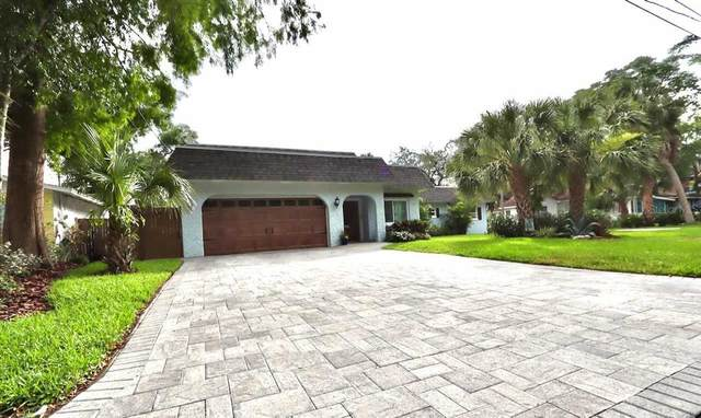 5809 Rio Drive, New Port Richey, FL 34652 (MLS #W7833704) :: Sarasota Property Group at NextHome Excellence