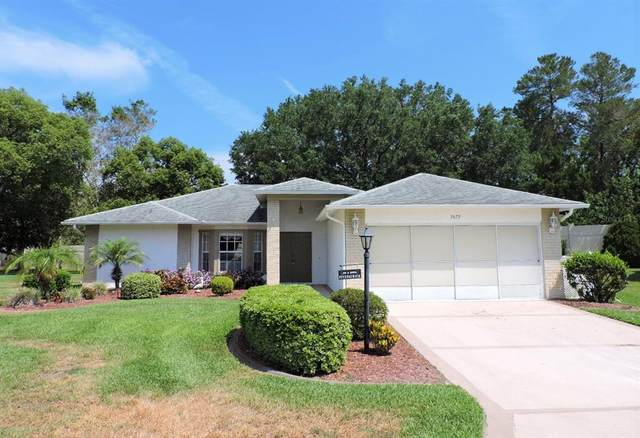7479 Sugarbush Drive, Spring Hill, FL 34606 (MLS #W7833713) :: Rabell Realty Group
