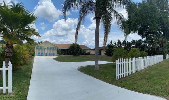 251 Orange Avenue, Saint Cloud, FL 34769 (MLS #W7833714) :: Team Borham at Keller Williams Realty