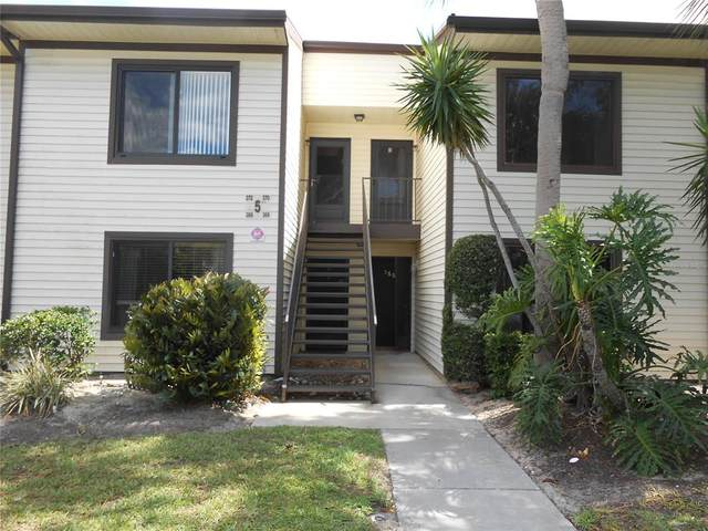 370 Moorings Cove Drive #307, Tarpon Springs, FL 34689 (MLS #W7833715) :: Team Pepka