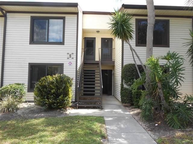 370 Moorings Cove Drive #307, Tarpon Springs, FL 34689 (MLS #W7833715) :: Delgado Home Team at Keller Williams