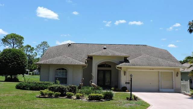 8180 Laurel Green Drive, Spring Hill, FL 34606 (MLS #W7833728) :: Rabell Realty Group