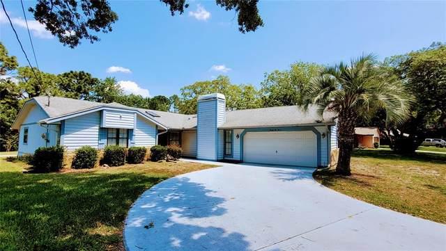 2211 Coachman Road, Spring Hill, FL 34608 (MLS #W7833760) :: Delgado Home Team at Keller Williams