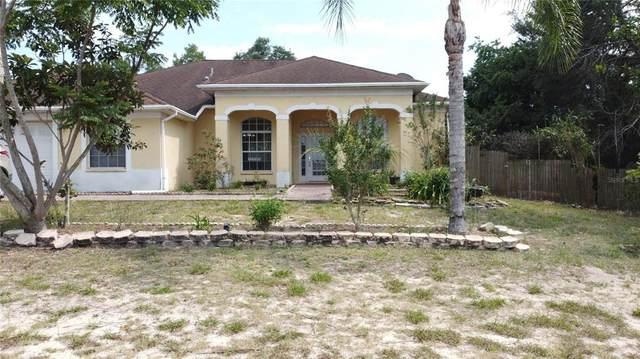 3114 Keeport Drive, Spring Hill, FL 34609 (MLS #W7833765) :: The Hesse Team