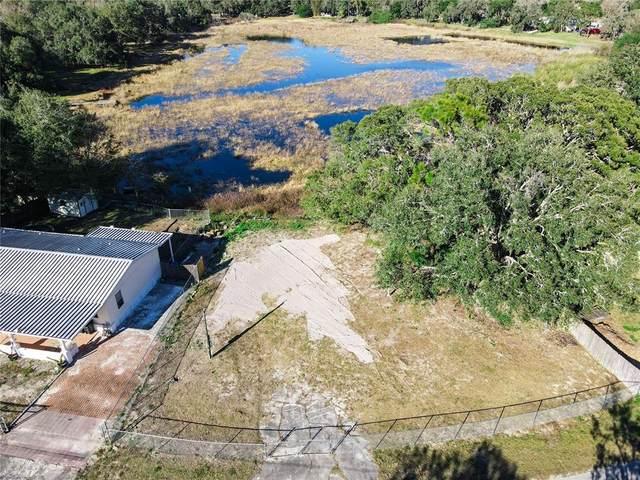 12754 Circle Lake Drive, Hudson, FL 34669 (MLS #W7833770) :: Team Borham at Keller Williams Realty