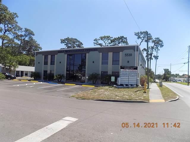 5510 River Road, New Port Richey, FL 34652 (MLS #W7833774) :: Team Borham at Keller Williams Realty