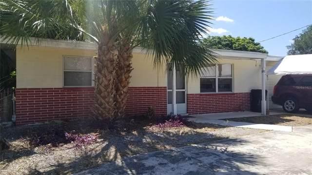 11134 Grant Drive, Port Richey, FL 34668 (MLS #W7833779) :: Team Borham at Keller Williams Realty