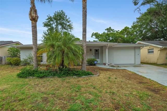 7880 Raintree Drive, New Port Richey, FL 34653 (MLS #W7833782) :: Team Borham at Keller Williams Realty
